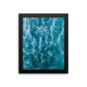Framed: Water Ways
