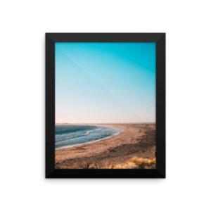 Framed: Napatree Fade