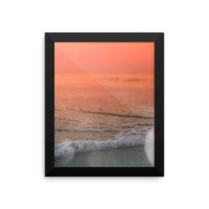 Framed: Pink Vibes