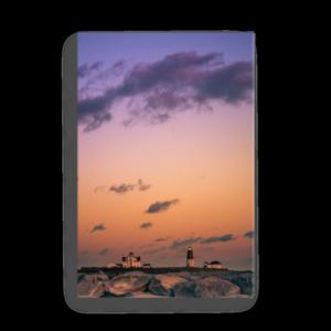 Sundown at the Point