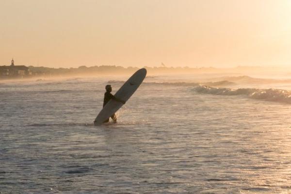 Sunlight Surf